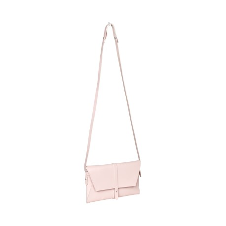 Stolbjerg Copenhagen Unity Shoulder Bag - Rose