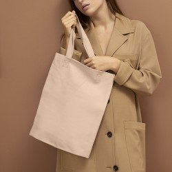 Stolbjerg Copenhagen Tote Bag Leather - Blush