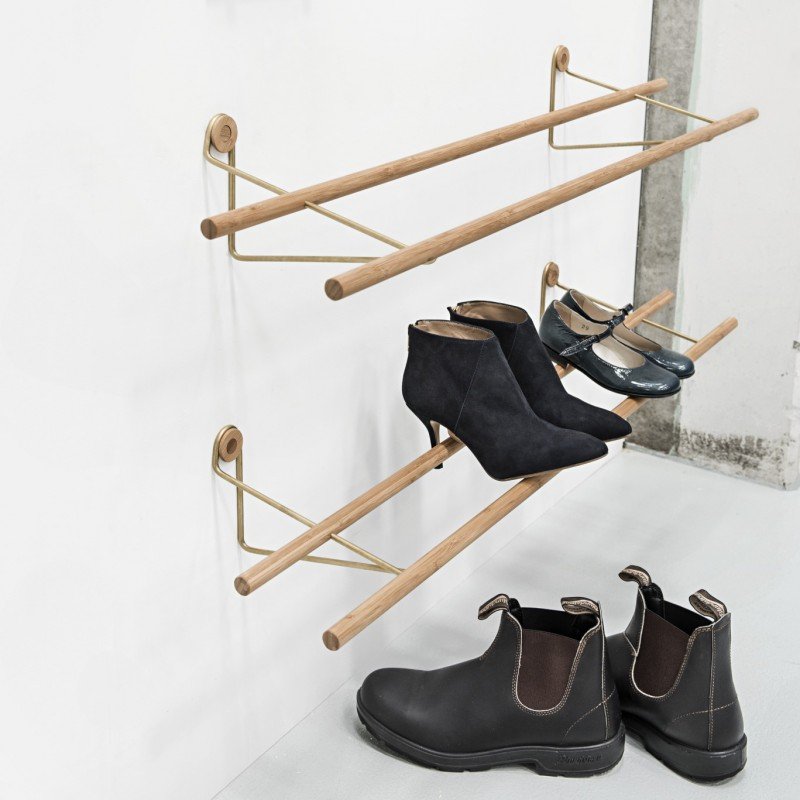 We Do Wood : we do wood online forhandler k b shoe rack skohylde i bambus her ~ Sanjose-hotels-ca.com Haus und Dekorationen