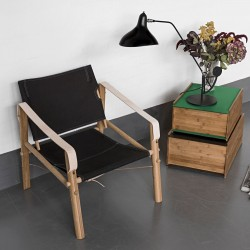 We Do Wood Nomad Chair - Sort
