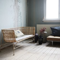 House Doctor Coon Sofa - Natur