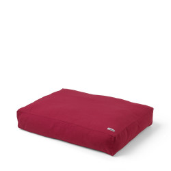 Tadazhi Dog Bed Tobine - Warm Red