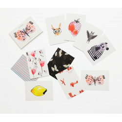 Mado Box of Cards (10 postkort)