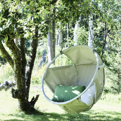 Trimm Copenhagen Cocoon Hang Chair Outdoor