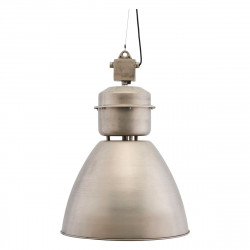 House Doctor - Volumen Lampe Gunmetal
