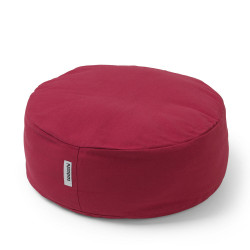 Tadazhi Cat Cushion Poespas - Warm Red