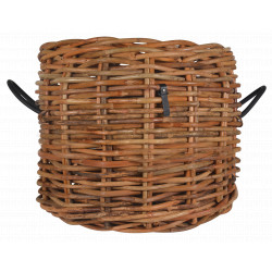 A2 Living Rattan Maega low rund