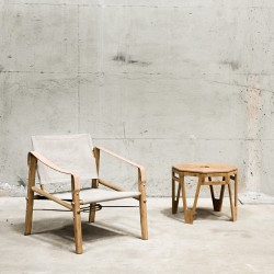 We Do Wood Nomad Chair - Natur