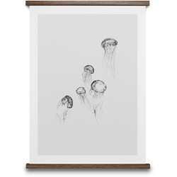 Paper Collective Jellyfish