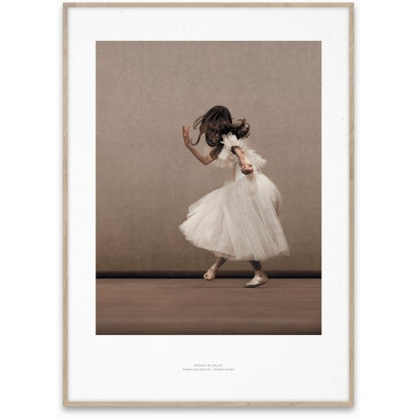 Paper Collective Essence of Ballet 02